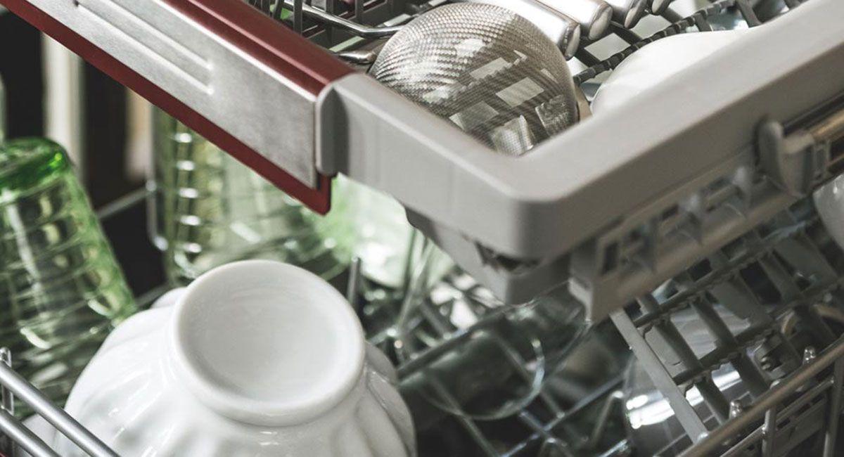 Spülmaschine elektrogeräte im raum barsinghausen miele